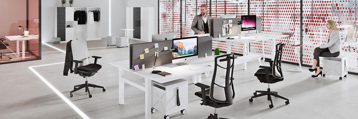 Büroeinrichtung Barnim Brandenburg