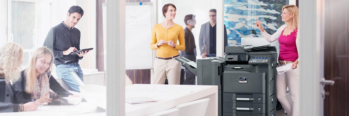 Bürotechnik Eberswalde