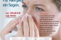 Luftreiniger statt Antihistaminika